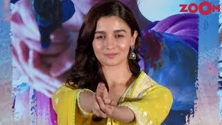 Alia Bhatt Hikes Her Fees After The Tremendous Success Of 'Raazi'? - ZOOMDEKHO