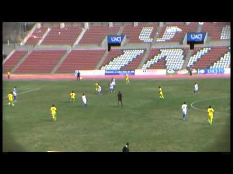 RESUMEN MURCIELAGOS FC vs INDIOS UACJ