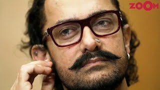 Aamir khan makes a TOUGH decision following 'Thugs of Hindostan' failure - ZOOMDEKHO