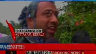 Kerala floods: Daredevils Naval CMDR Vijay and crew on NewsX - NEWSXLIVE