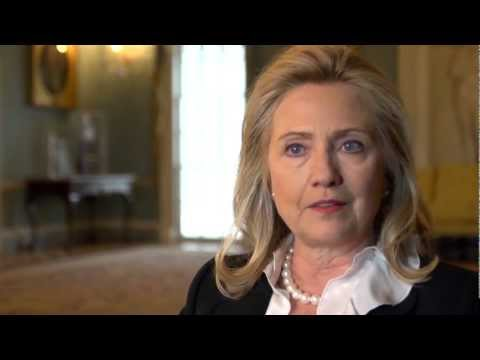Hillary Clinton Healthcare Videos