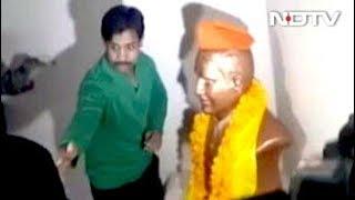 ग्वालियर:  नाथू राम गोडसे की प्रतिमा हटाई गई - NDTVINDIA