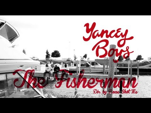 The Yancey Boys - The Yancey Boys Feat. Vice, Detroit Serious & J Rocc