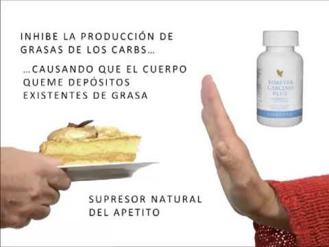 Control de Peso - forever living - español