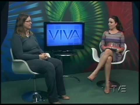Programa VIVA - Parto normal e cesárea - Bloco 01