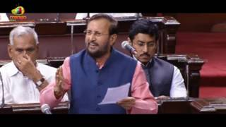 Prakash Javadekar Compares Mob Lynching To 1984 Anti-Sikh Riots, Opposition Walks Out | Mango News - MANGONEWS