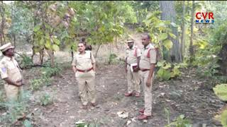 Arrested 2 Forest Officers Due to Tiger Meat & Skin Selling | Nirmal District | CVR NEWS - CVRNEWSOFFICIAL