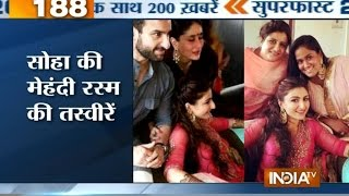 India TV News: Superfast 200 January 24, 2015   7.30PM - INDIATV