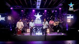 Chakori & Nalo Nene Na songs by Capricio Band - Star Maa Music Studio - MAAMUSIC