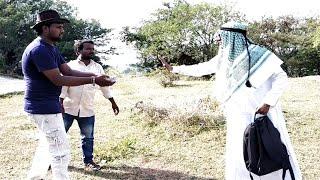 Dubai ka Shaikh Telugu comedy short film - YOUTUBE