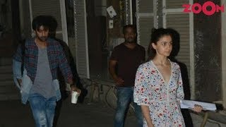 Ranbir Kapoor and Alia Bhatt do dance rehearsals for 'Brahmastra' & more! | Bollywood News - ZOOMDEKHO