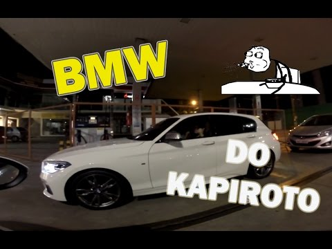 VLOG - BMW DO CAPETA