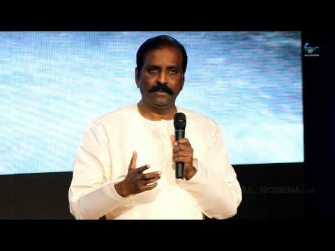 Vairamuthu @ Kadal press meet