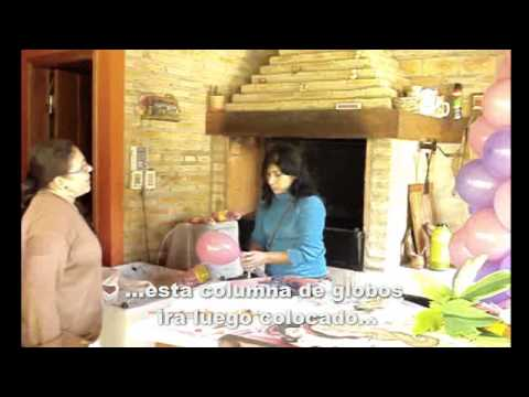 VIDEOCURSO CUMPLE PRINCESITAS