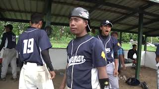 Baseball Making Inroads Into Myanmar - VOAVIDEO