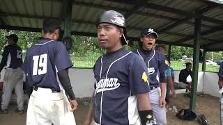 Baseball Making Inroads Into Myanmar - VOAVIDEO
