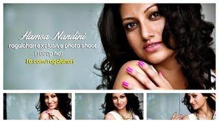 Hamsa Nandini Ragalahari Exclusive Photos - RAGALAHARIPHOTOSHOOT