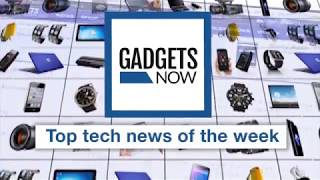 Top tech news of the week (June 16-21) - TIMESOFINDIACHANNEL