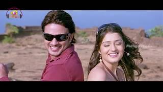 Ringa Ringa Rose Song | Bhadradri Telugu Movie Video Songs | Raja | Nikita | Mango Music - MANGOMUSIC