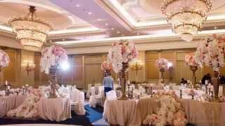 Свадьба года 2015 DIOR WEDDING - свадебное агентство Ксении Афанасьевой Wedding Consult