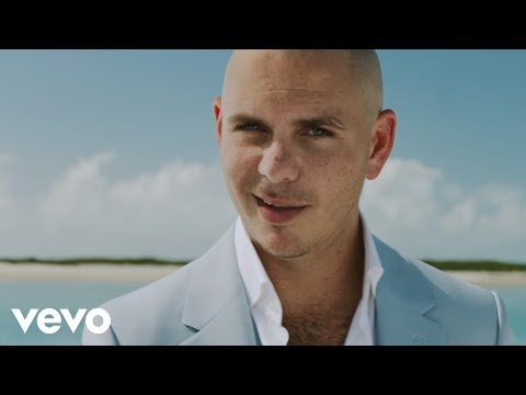 Pitbull - Pitbull Feat. Ke$ha