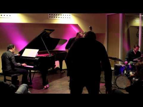 Bus Stop - Sebastian Gahler Trio feat. Wolfgang Engstfeld