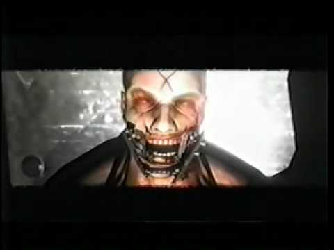 Condemned 2 Bloodshot End Boss and Credits on Hardest Difficulty