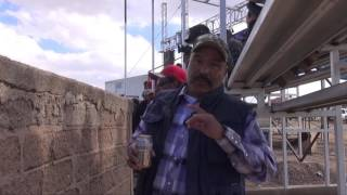 Saludos en Río Frío (Calera, Zacatecas)