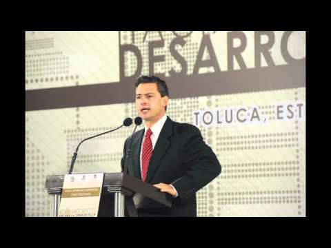 Peña Nieto y sus Leyendas - Muerte de su Esposa Monica Pretelini