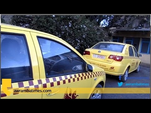 Adika Launches Metered Taxi Service