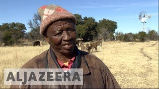 South Africa: Farmers concerned over proposed land reform law - ALJAZEERAENGLISH