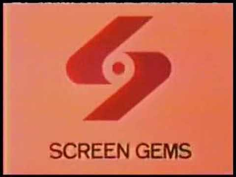 "Screen Gems ""S from Hell"" logo"
