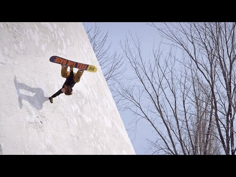 Poutine and Handrails in Quebec   Stronger Sessions Ep 3