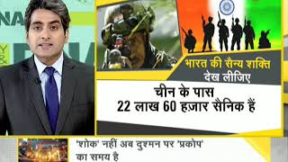 DNA: What India can do after Pulwama attack ? - ZEENEWS
