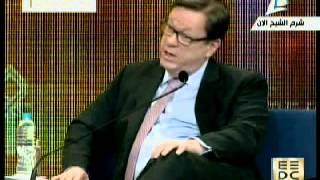 بالفيديو.. اليكس ثربسي: مستثمرو الأجل الطويل هم من يدخلون للسوق المصرية