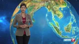 Weather Forecast 01-12-2015 – News7 Tamil Show