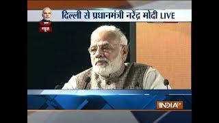 PM Narendra Modi to address eight rallies in Gujarat - INDIATV
