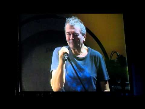 Deep Purple - Perfect Strangers (28.10.2012, Olympijskiy Stadium, Moscow, Russia)