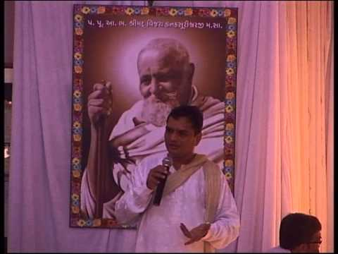 Parna program at Pune 28th August 2010 Part 9