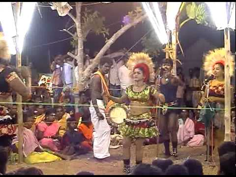 Sri Madasamy Temple Pooja - 6 (2009)