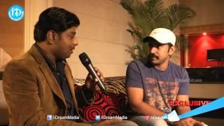 Naveen Imitates Surya@SIIMA 2014 Awards, Malaysia - IDREAMMOVIES