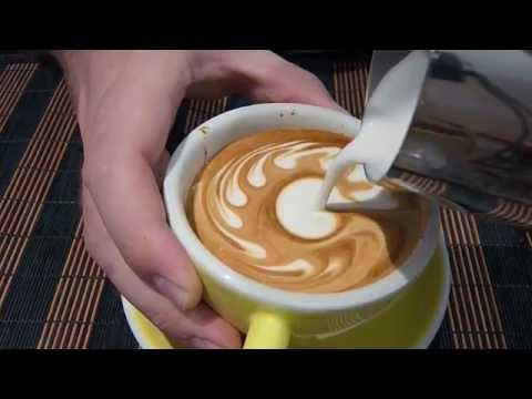 Coffeefusion Latte Art Compilation 11