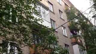 Продается 3-х комнатная квартира на улице соколиная гора 8-я