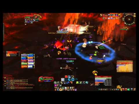 Beth'Tilac 10 Man Heroic Firelands Guide - FATBOSS