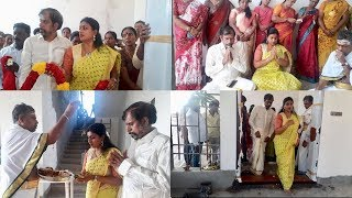 Actress Roja Selvamani House Warming Photos | Tollywood Updates - RAJSHRITELUGU