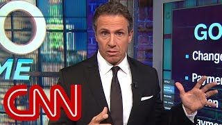Chris Cuomo: Cohen tapes are a distraction - CNN