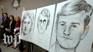 'Golden State Killer' suspect arrested after 40 years - WASHINGTONPOST