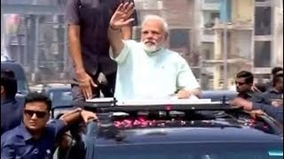 PM मोदी ने किया दिल्ली-मेरठ एक्सप्रेसवे का उद्घाटन - NDTVINDIA