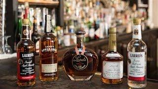 Weekend Sip: An Apple Brandy Enjoyed by U.S. Presidents - WSJDIGITALNETWORK
