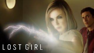 (SPOILERS) Lost Girl Clip S5E6: 'Spin Doctor' | Syfy - SYFY